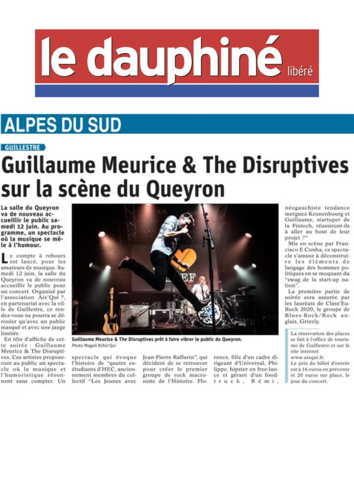 Dauphiné-Meurice