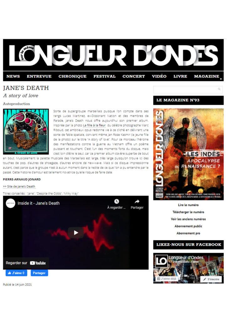 Longueurs-d'ondes-Jane's-Death
